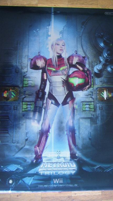 Metroid Prime Trilogy (3)