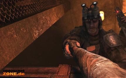 Screenshots aus Metro 2033 (4)