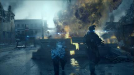 Ghost Recon Future Soldier: Live-Action-Trailer erschienen (3)