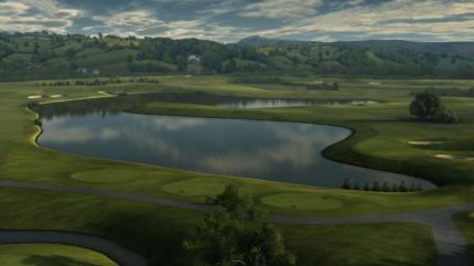 Screenshots aus Tiger Woods 11 (2)