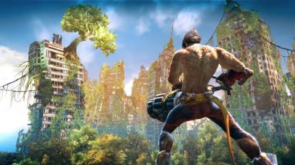 Enslaved Odyssey to the West (4)