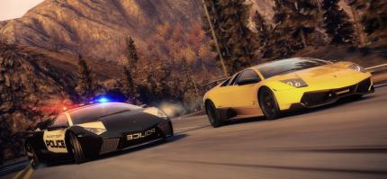 So wird Need for Speed: Hot Pursuit perfekt.