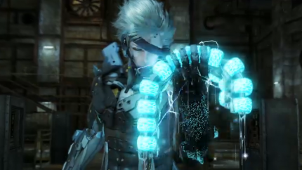 E3 2010: Metal Gear Solid Rising