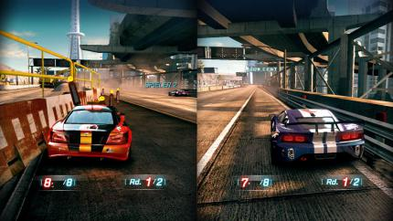 Splitscreen-Games auf PC Games.