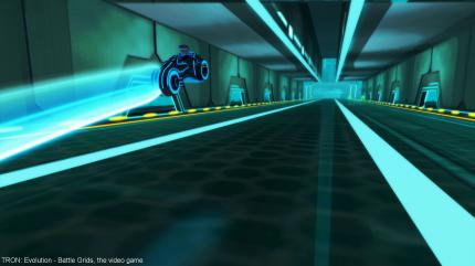 Die neuesten Screenshots aus Tron: Evolution. (3)
