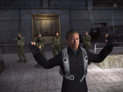 GoldenEye 007 - Gamescom Hands-On (5)