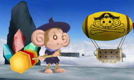 Super Monkey Ball 3D (2)