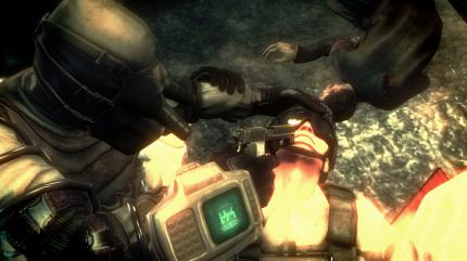 Resident Evil: Operation Raccoon City im Test.