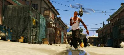 GTA 5 - Kein Release im April 2012