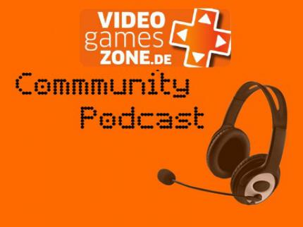 Community-Podcast #8: FF13-2, Catherine, The Darkness & Learning with the PooYoo's - Leser-News von dsr159