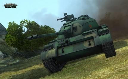 World of Tanks: Xbox 360-Edition im Hands-On-Test. (8)