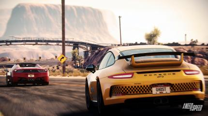 Need for Speed: Rivals in der Gamescom-Vorschau.