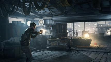 Quantum Break: Xbox-One-Vorschau des Exklusivtitels! (2)