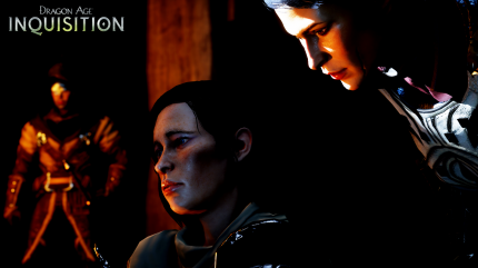 Dragon Age: Inquisition angespielt. (5)