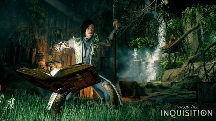 Dragon Age: Inquisition angespielt. (16)
