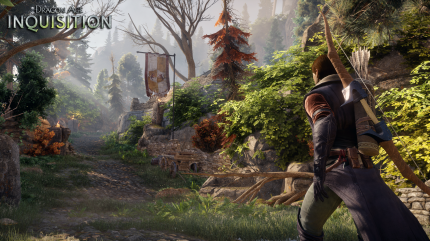 Dragon Age: Inquisition angespielt. (19)
