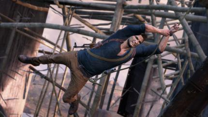 Uncharted 4: A Thief's End - Preview: Nathan Drake rockt die E3