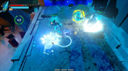 Stories: The Path of Destinies im Test - Schwerter