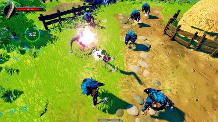 Stories: The Path of Destinies im Test - Auch für Kinder geeignet