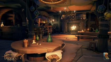 Sea of Thieves - Screenshots von der Gamescom 2016  (3)