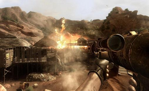 VGZ Far Cry 2 PS3 01 Far Cry 3 Another Mindblowing Game