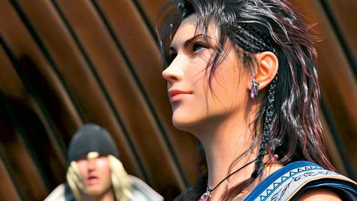 Final Fantasy 13-Lösung: Charakterentwicklung - Fang - Was für eine Kampfamazone! Fang toppt all ihre Freunde in Hinblick auf den körperlichen Schaden, verfügt über eine brauchbare Anzahl an Lebenspunkten und ist mit ihren drei Klassen ziemlich flexibel. Nur magisch schneidet sie nicht so grandios ab. Bevorzugt gleichsam Brecher und Manipulator, doch lasst den Verteidiger-Aspekt nicht aus den Augen, ihr werdet ihn gut brauchen können. Mithilfe von Waffen und Accessoires könnt ihr Fang zu einem wahren Schadensmonster züchten, außerdem ist sie der mit Abstand begabteste Allround-Charakter. Lohnt sich! Brecher Als Brecher kann Fang absolut niemand das Wasser reichen, nicht mal die kampferprobte Lightning. Fang besitzt alle Angriffsformen und einen Haufen passive Upgrades. Wenn es darum geht, richtig dicke Beulen zu verteilen, ist sie eure erste Wahl. Hinzu kommt ihre einzigartige Fähigkeit, der Formationsspalter. ...