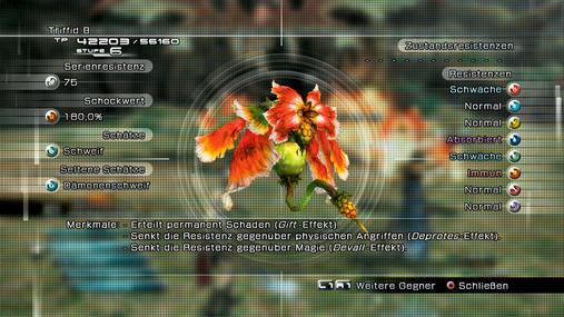 Final Fantasy 13-Komplettlösung: Kampf-Tipps, Paradigmen-Kombos, Trophy- und Achievement-Guide - Update: Kapitel 11