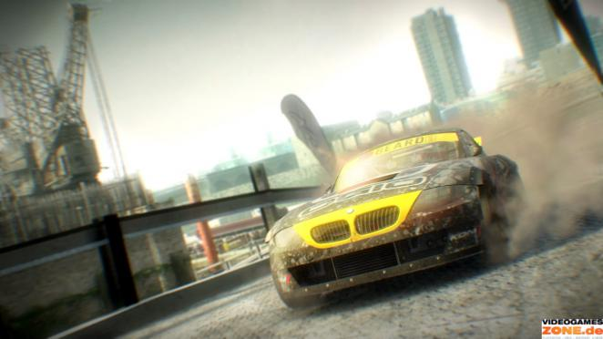 Alle Screenshots aus Colin McRae DIRT 2 (2)