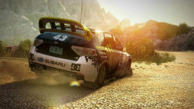 Alle Screenshots aus Colin McRae DIRT 2 (4)