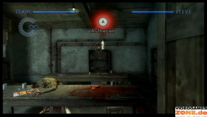 Resident Evil: The Darkside Chronicles - Bitte keine On-Rail-Shooter mehr!