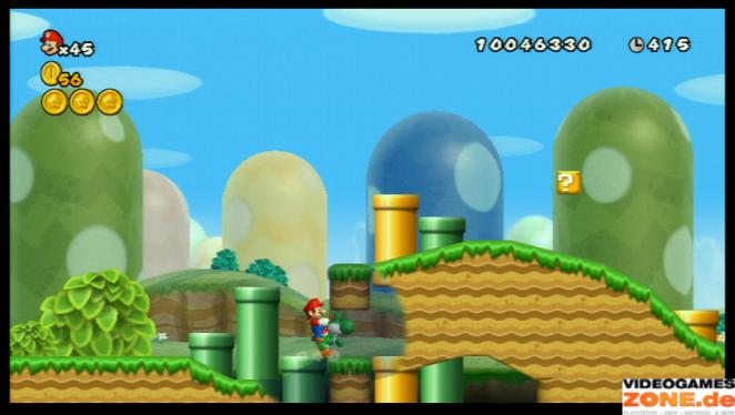 New Super Mario Bros Wii Komplettlösung Tipps Tricks Zu Allen