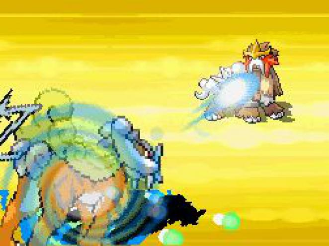 dritte generation pokemon