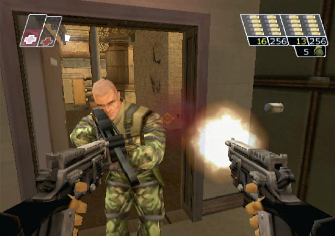 Flashback: Red Faction II