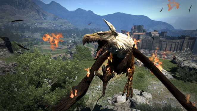 Dragon's Dogma: Dark Arisen: PC-Version im Vorschau-Video