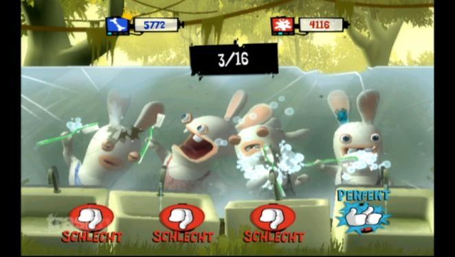 Rayman raving rabbids tv party wii bild n zone 3 quelle