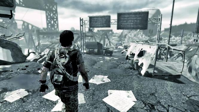Am Alive für Xbox 360 im Test: Lohnt sich der Kauf des neuen Action