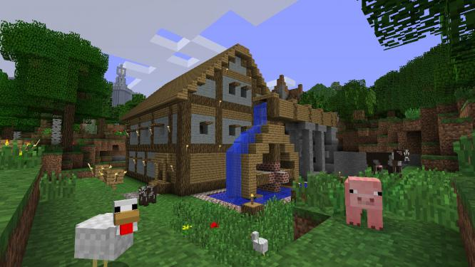 minecraft kosten download