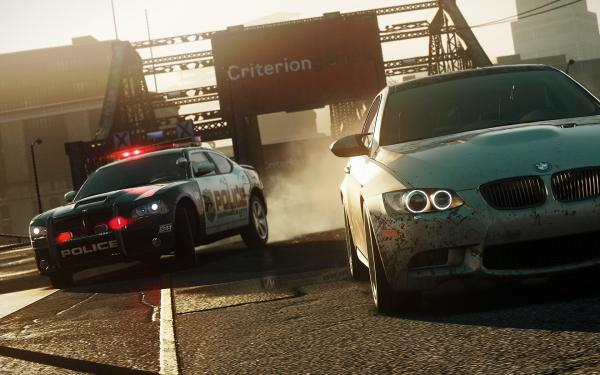 Videogameszone.de zeigt euch ein exklusives Gameplay-Video zu Need for Speed: Most Wanted 2.