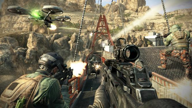 Call of Duty: Black Ops 2 - Details und Bilder zur Prestige- und Hardened-Edition
