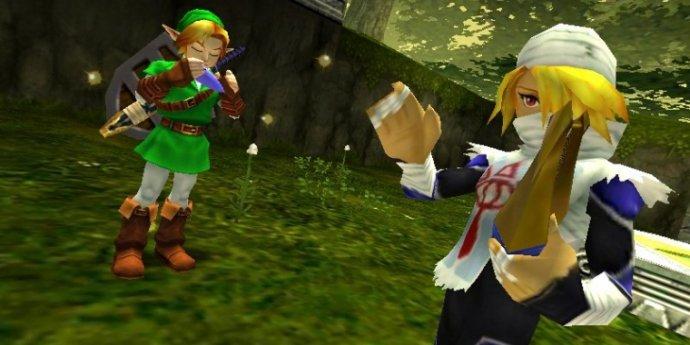 Top 10 Der Zelda Songs Seite 4 Farewell Hyrule King Und Salias Song