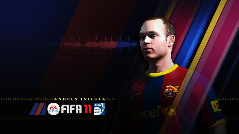 لعبة الكرة الاسطورية Fifa reloaded