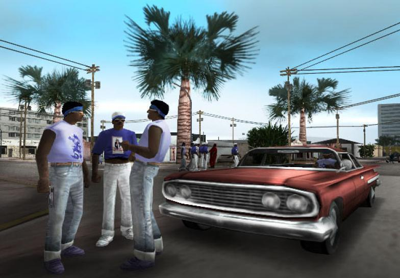 GTA Remastered Trilogy: Insider comments on the release rumors
