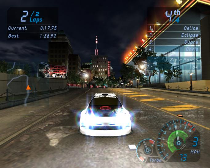 Need for Speed: Underground - Arbeitet Criterion Games an einem Reboot? (1)
