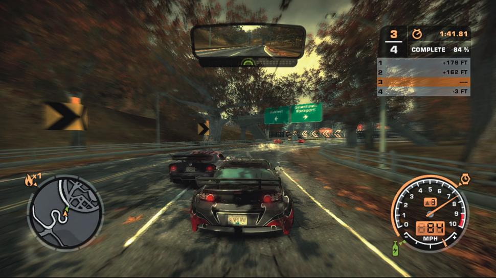 Hack need for speed most wanted