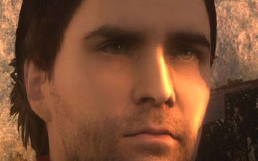 Screenshots aus Alan Wake (1)