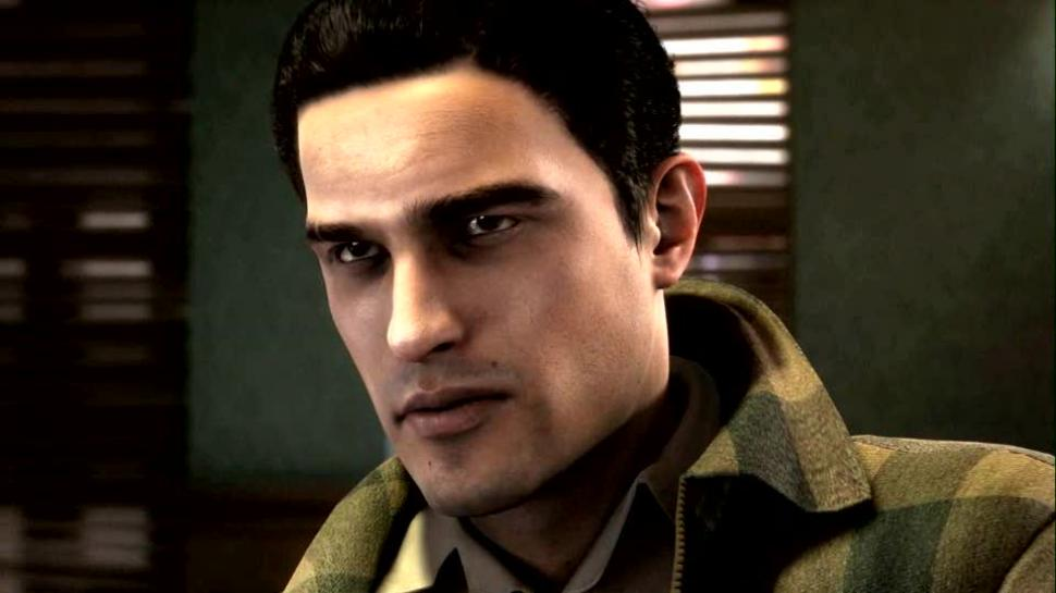 Vito Scaletta in Mafia 2.