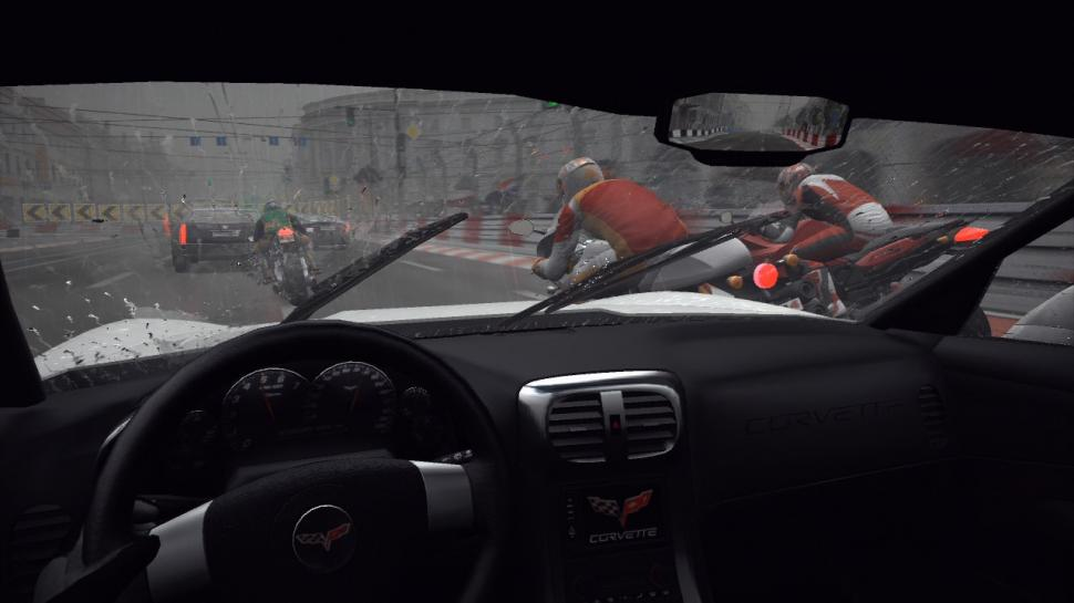 1. Project Gotham Racing 4