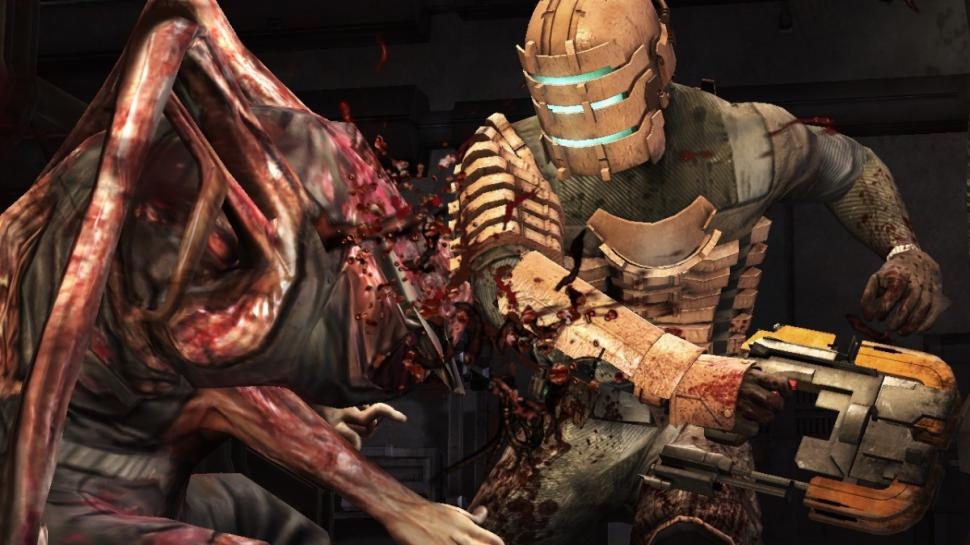 <b>Dead Space</b> von Electronic Arts.