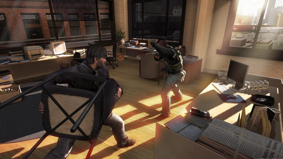 Splinter Cell: Conviction (1)