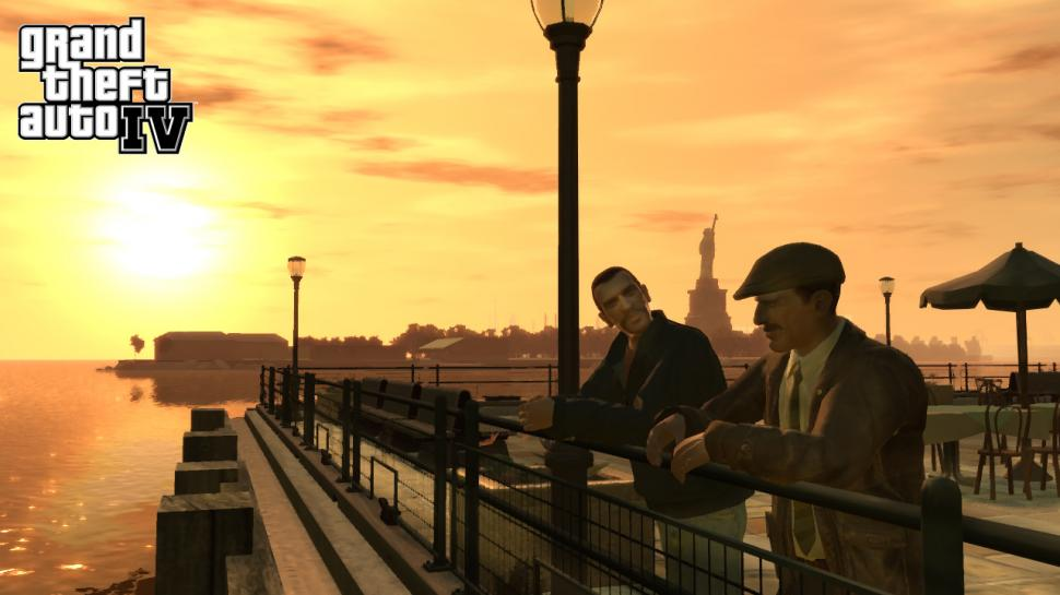 Grand Theft Auto IV - Preview - Screenshots